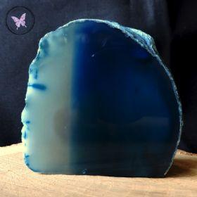 Blue Agate Nodule 04